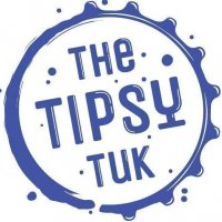 The Tipsy Tuk Logo