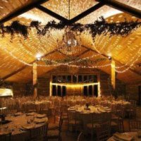 Wedding Barn Venue